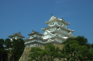 【3月下旬スタート】姫路城内でのお客様誘導・案内業務