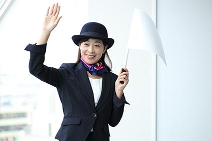6月スタート【名古屋】駅での語学コンシェルジュ/中国語・英語 週2日程度
